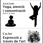 Avatars i Creart